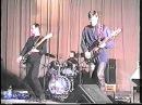 СЕКТОР ГАЗА Концерт в Пензе. 03/12/1997 Дом Офицеров.