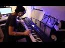 Alice Cooper - Poison - piano cover