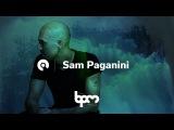 Sam Paganini @ BPM Festival Portugal 2017 (BE-AT.TV)