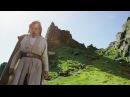 Видео съемок фильма Звёздные Войны: Последние джедаи - фичер Новые миры (Фантастика, экшн/ США, Великобритания/ 16 / в кино с 14 декабря 2017)