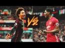 Marcus Rashford vs Leroy Sane ● The Key Battle Whos the most skillful 2018 HD