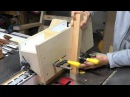 Multi-tenoning jig and spline,raised panel jig ( all in one )