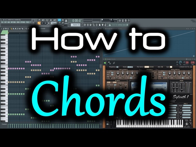 HARDSTYLE CHORDS | How to Make Chords in FL Studio | Chord Progression Tutorial (for Your Melody)