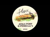Adam Port &amp Stereo MC's - Place (Keinemusik KM025)