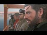 METAL GEAR SOLID V Big Boss Alternative Trailer (Starring David Hayter)