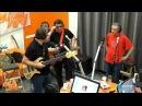 Группа Кабинет Живые Своё Радио 29 07 2015