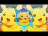 Пикамонский заруб | 30 Min Pikachu Remix | BGM |
