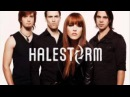 Halestorm  The Strange Case Of Full Album - YouTube