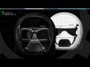 Робот пылесос Samsung POWERbot Star Wars Robotics
