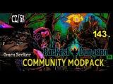 Darkest Dungeon Community Modpack - Amanda v Pahorkatin