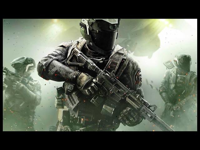 ФИЛЬМ БЕЗГРАНИЧНАЯ ВОЙНА (игровой фантастический фильм Call of Duty Infinite Warfare) [HD]
