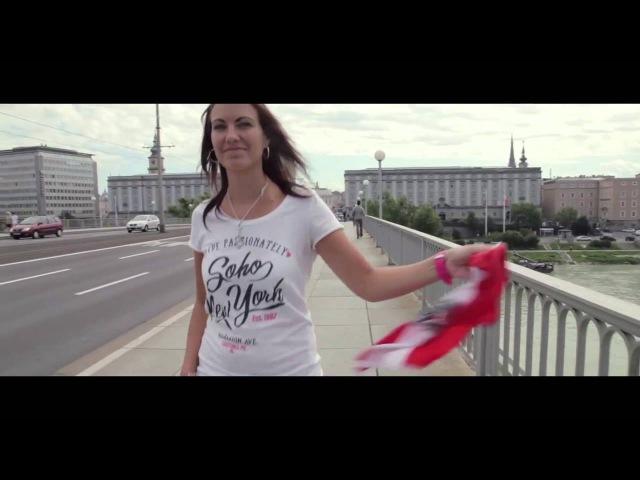 Immer wieder Österreich Bleib mei Heimat du mei Wien FPÖ Wahlkampfhymne 2015
