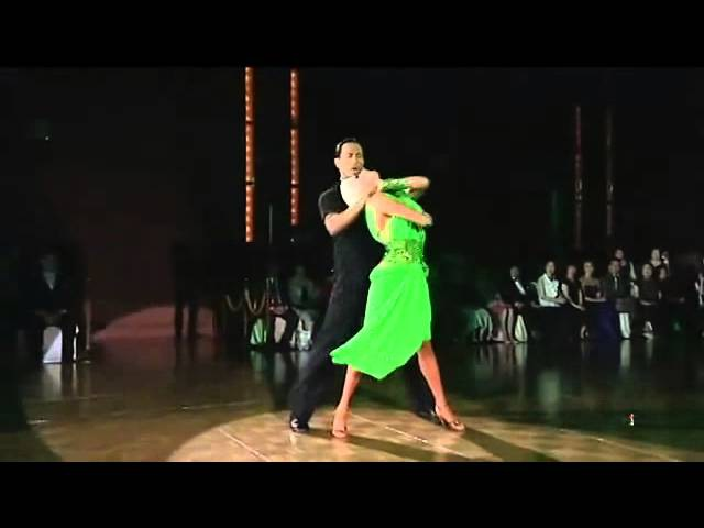 BEST LATIN DANCE (Toxic Michael and Joanna)