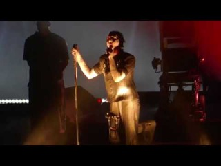 Marilyn Manson - Third Day of a Seven Day Binge  [live in Brussels, 02.12.2017]