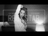 Post Malone ft. 21 Savage - Rockstar (Asher Remix Cover ft. Alexandra Panayotova)