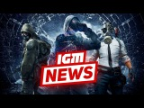 IGM News: Геймплей Metro Exodus и S.T.A.L.K.E.R. Battlegrounds