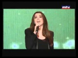 Nancy Ajram - Meen Ely Ma 3ando - MTV's Mother Day Special 2011