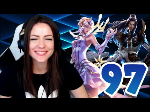 KayPea - Stream Highlights 97