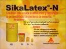 Productos Sika contra Goteras y Salitre