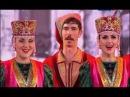 Концерт в кремле ансамбля песни и пляски донских казаков им Анатолия Квасова