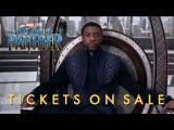 Marvel Studios Black Panther - Rise TV Spot