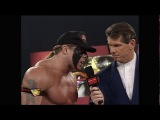 Interview Ultimate Warrior vs. Jerry Lawler (June101996)