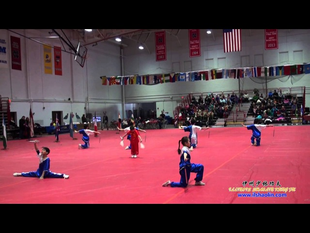 IL SHAOLIN KUNG FU 60 Nunchucks and Double knives, Wushu,DuPage,Naperville,Chicago,