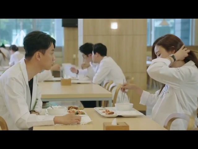 MV || Live up to your name || Heo Im Yeon Kyung || Клип на дораму Достойный своего имени