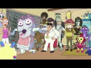 Rick and Morty | Couting stars