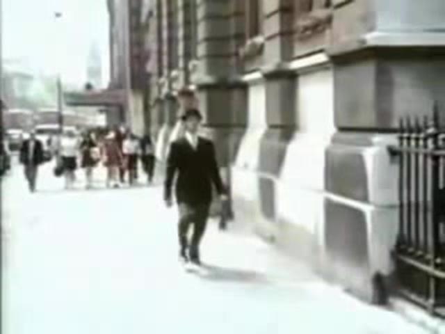 Monty Python/Ноль - Иду, курю