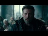 Justice League Movie Clip
