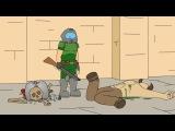 Doom Guy ep01 - Infighting