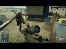 Battlefield: Hardline multiplayer Hotwire