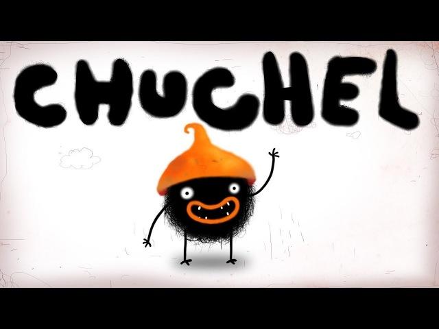Chuchel ►Мохнатая бестолочь ► Прохождение 2