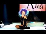 Evah Destruction Release Me  Starlight Cabaret Show 2015  Atlanta Drag Queen &amp King Show