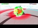 Furi Bernard Furier Mode / DLC-Boss Hardest Boss