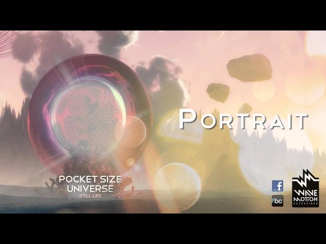 Pocket Size Universe - STILL LIFE | FULL EP