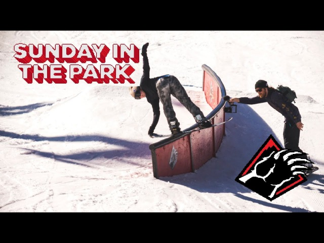 Sunday in the Park 2018 Episode 6