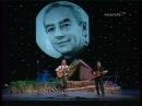 Юбилейный вечер Александра Городницкого, посвящённый 75-летию поэта (2008)