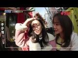 SBS Baek Jong-won's Alley Restaurant with Sejeong & Hana - Preview