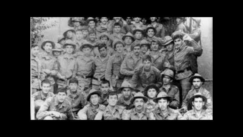 25 декабря - 38 лет от начала Афганской войны (1979-1989)