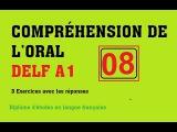 DELF A1 - Compr