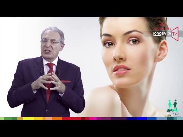 Продукция Жанес Глобал (Jeunesse Global) - Доктор Вильям Амзалаг о всех продуктах Жанес Глобал