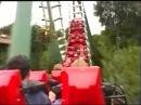 Negative Gemini - Rollercoaster (Official Music Video)