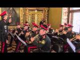Русский Имперский Духовой Оркестр - В. Агапкин, марш
