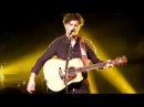 Vance Joy - Straight Into Your Arms - live hd