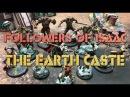 A Forsaken World Ep 30 - Dark Age Battle Report - EARTH CASTE vs. ISAAC