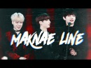 BTS / Maknae Line [FMV] - Boy