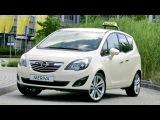 Opel Meriva Taxi B