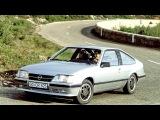 Opel Monza A2